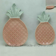 Ceramic Pineapple Type for Home Decoration