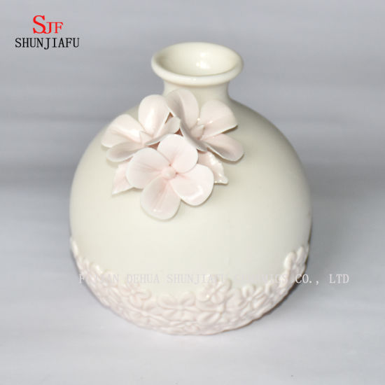 High Quality Ceramic Flower Vase/C