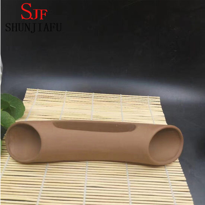 Pottery Loudspeaker for Home Decoration Tea Pet
