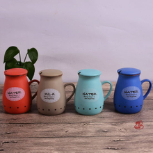 Coffee Ceramic Mug Cup, Promotional Customized Logo Ceramic Cups