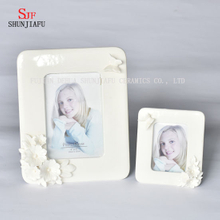 Beautiful Ceramic Picture Frame for Family Photosby Amerianflat