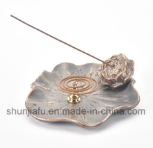 Ceramic Small Incense Burner for Sticks