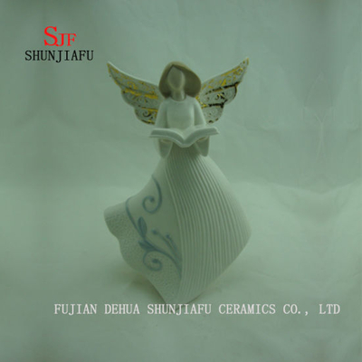 a Variety of Design Ceramic Angel Furnishing Articles/a