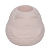 Pink Bear Style Design Diatomite Toothbrush Holder